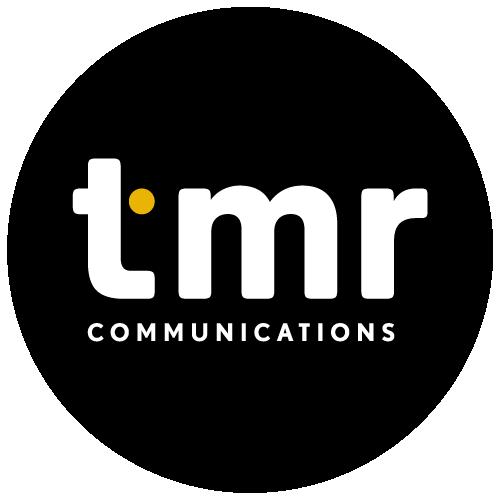 Logo TMR Communications
